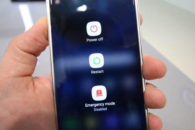 Restart Your Android Phone